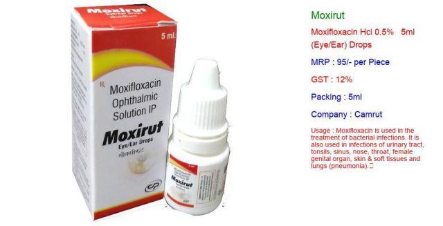 moxirut
