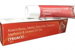 truace-gel
