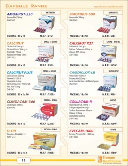 pharma franchise product packings