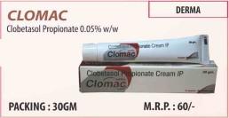 dermatology pharma franchise