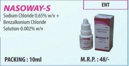 ophthalmic pharma franchise